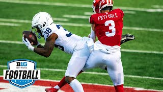 Top 26 Plays Of Penn State S Lamont Wade   Big Ten Football In The 2021 NFL Draft