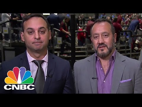 What The Bitcoin Surge Could Mean For Gold | CNBC