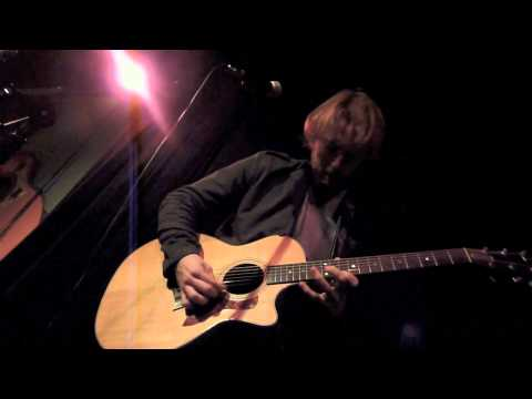 """Buckethead """"Big Sur Moon"""" (Cover) - Dylan Hennessy (Live @ Free Times Cafe)"""