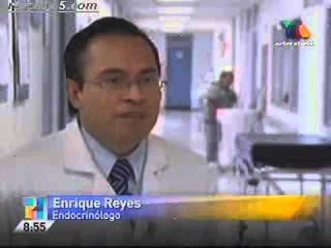 En México la diabetes gestacional afecta a una de cada diez mujeres