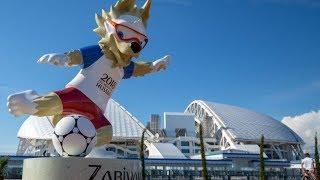 20 Interesting facts of  FIFA World Cup 2018 (BBC News Telugu)
