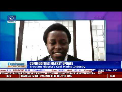 Tracking Nigeria's Coal Mining Industry |Business Incorporated|