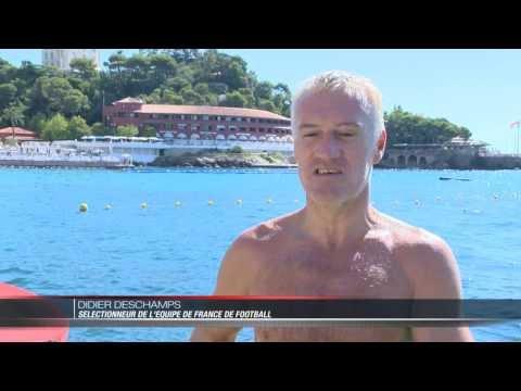 Les sports nautiques au Monte-Carlo Beach Club - Monaco