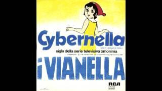 I Vianella - Cybernella
