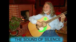 THE SOUND OF SILENCE (Paul Simon) - cover