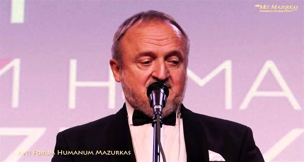 XVII Forum Humanum Mazurkas - Marek Majewski i Krzysztof Hering - MCC Mazurkas