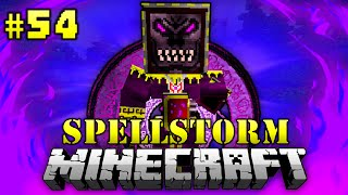 ARCANE GUARDIAN - Minecraft Spellstorm #054 [Deutsch/HD]
