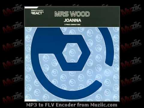 Mrs Wood Essential Mix 1997-04-13 Part 1