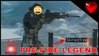 MLG My Bedroom Black Ops 4 Commentary #1 | PRE-FIRE LEGEND | Skilled Apple Commentates