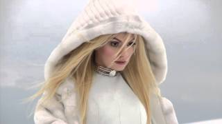 Alexandra Stan feat.Havana-Ecoute (Official Audio)