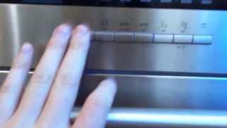 первый в России обзор посудомойки Siemens SC 76 M 530 RU! Лучшая компактная посудомоечная машина!