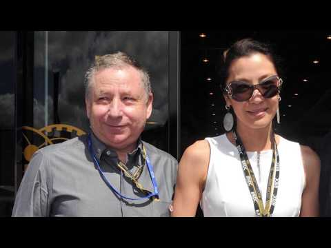 FIA - Jean TODT - Commited to Action