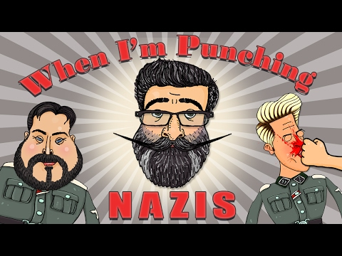 Download Youtube: When I'm Punching Nazis