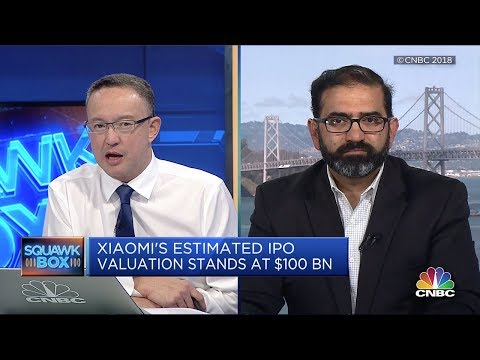 Tech IPO market 'couldn't be hotter' | SharesPost in the News