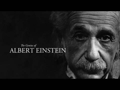 Exploring Einstein: Life of a Genius