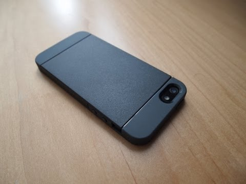 Switcheasy Tones Case for the  iPhone 5! - Indepth Review