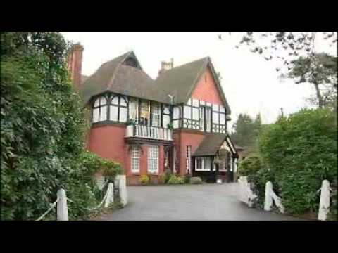 Accommodation in Bournemouth