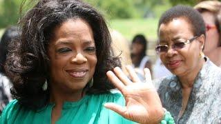 Oprah Winfrey Taking 10% Stake in Weight Watchers