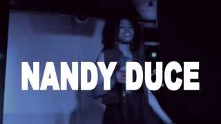 Nandy Duce show performance - Move your body