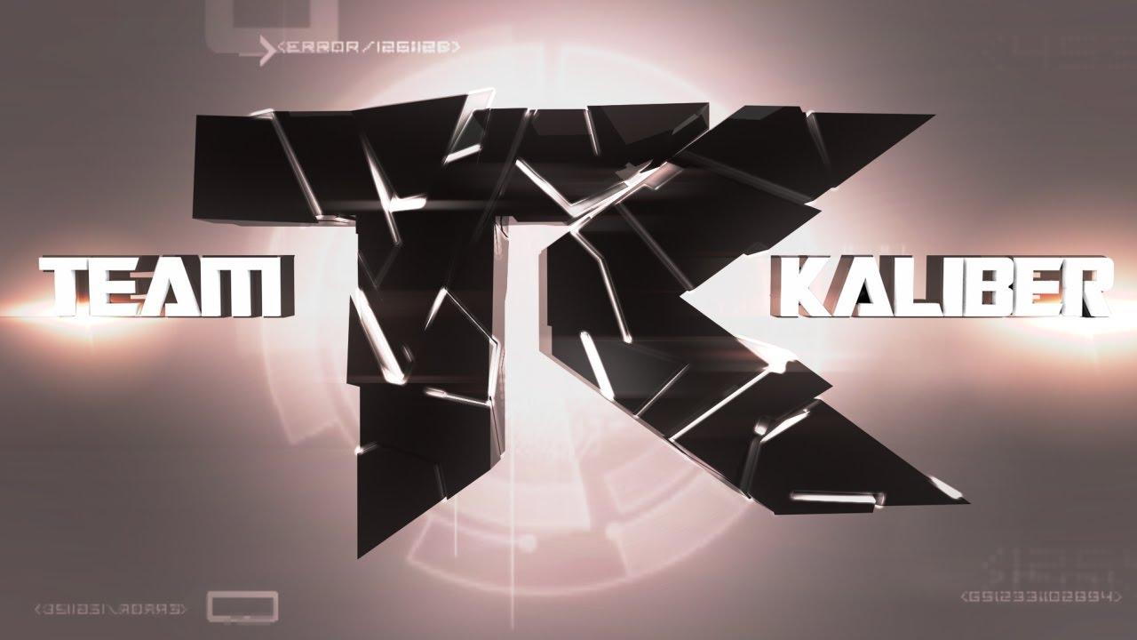 INTRODUCING TEAM KALIBER #tK @Team_Kaliber - YouTube