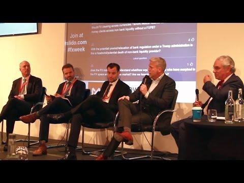 Liquidity under the microscope  - LMAX Exchange CEO at FX Week Europe 2016