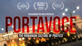 PORTAVOCE // MEGAPHONE // TRAILER // ROMANIA // 2018