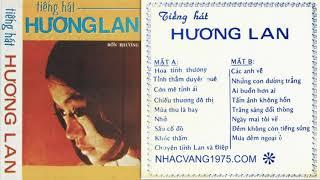 Hương Lan – Đêm Không Còn Tiếng Súng – Thu Âm Trước 1975