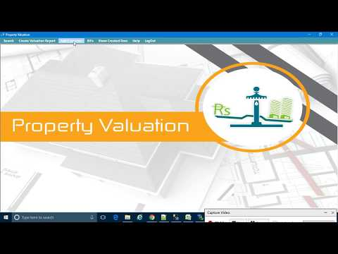 Property Valuation Software