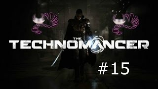 V�deo The Technomancer