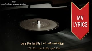 Yellow River | The Tremeloes | Lyrics [Kara + Vietsub HD]