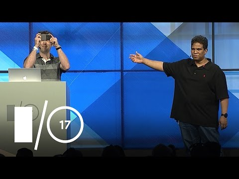 What's New In Android Design Tools - New Features For Rapid UI Development (Google I/O '17)