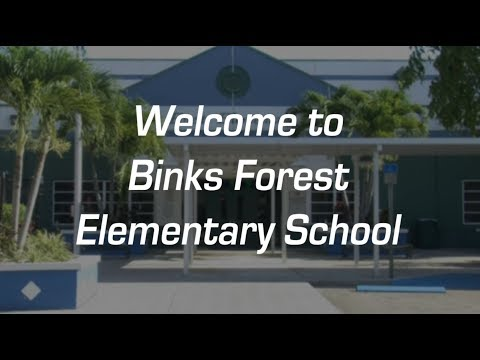 Binks Forest Elementary School