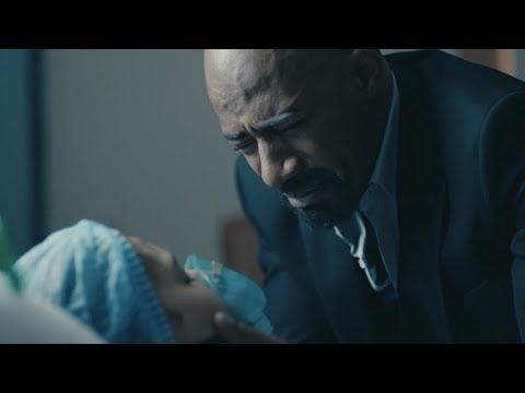 وفاة صافية بعد الولادة / مسلسل زلزال - محمد رمضان