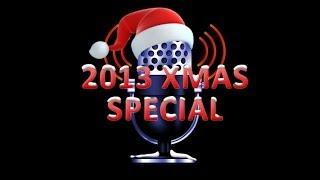 Awesome Astonomy Podcast - 2013 Christmas Special