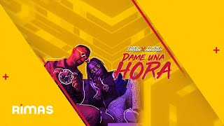 Dame Una Hora - Eladio Carrion Ft El Nene Amenazzy | Video Oficial