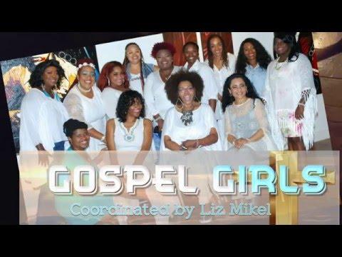 Gospel Girls of Dallas at Southside by Lamar/Janette Kennedy Gallery
