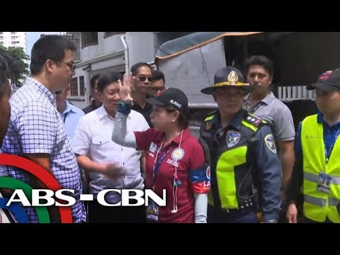 TV Patrol: Pekeng towing service, bistado