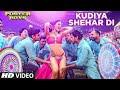 Kudiya Shehar Di Song   Poster Boys   Sunny Deol, Bobby Deol, Shreyas Talpade, Elli AvrRam