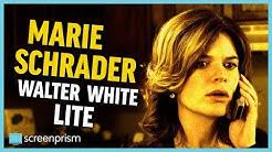 Breaking Bad: Marie Schrader - Walter White, Lite