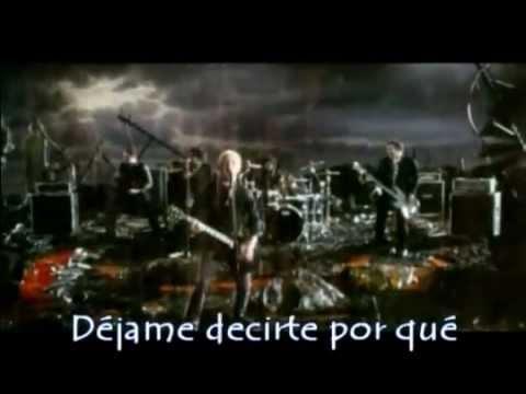Light Up The Sky (Official Video) - Yellowcard (Subtitulado al Español)