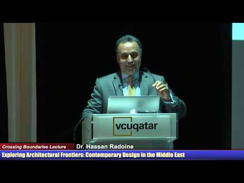 Exploring Architectural Frontiers Contemporary Design in the Middle East, Dr. Hassan Radoine