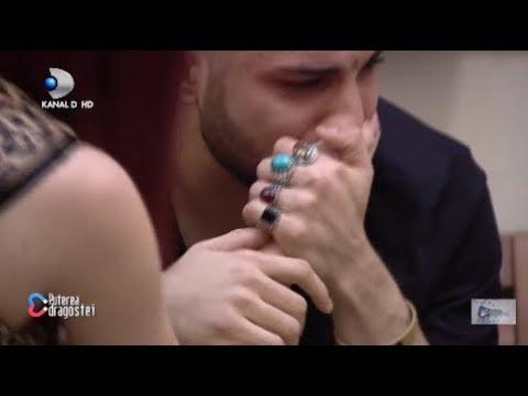 Puterea dragostei (02.01.2019) - Adrian in lacrimi! Pus la zid de reprosurile iubitei sale a cedat!