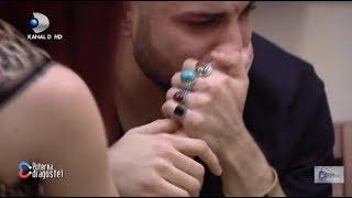 Puterea dragostei (02.01.2019) - Adrian in lacrimi! Pus la zid de reprosurile iubitei sal ...