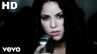 vuclip Shakira - Inevitable (video)