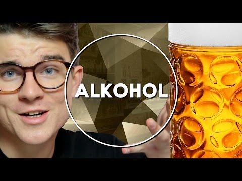 Alkohol   KOVY