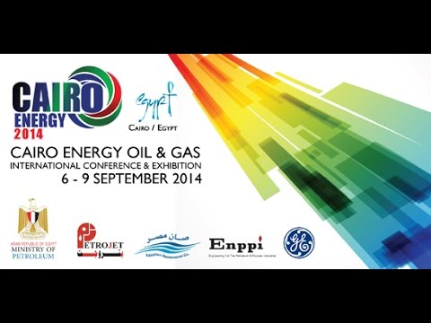 Cairo Energy 2014 - Scientific and technological Development