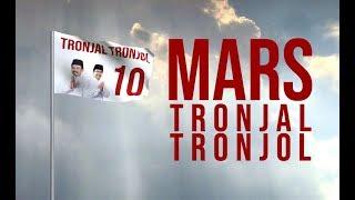 Saykoji - Mars Tronjal Tronjol Mp3