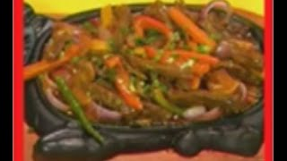 Sizzling Beef Recipe ft. Bests Chotjoldi Ranna