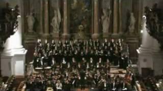 Schubert Messe Es-Dur D950 Teil 2 von 6 (Gloria Teil 1)