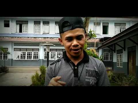 Seminari Johaninum #MSF Propinsi Kalimantan